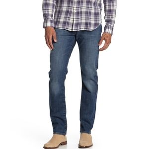 Lucky Brand jeans 121 Heritage slim fit NEW 38x34